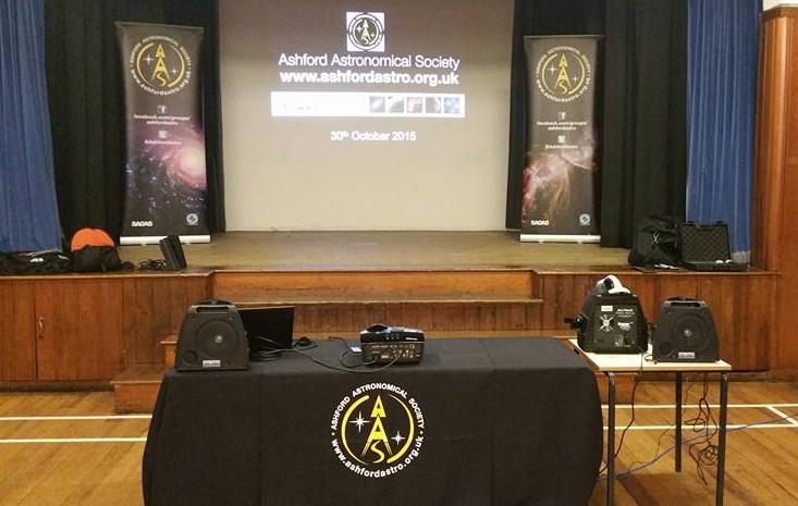 AAS Stage